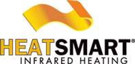 HeatSmart Heaters logo