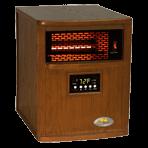 Image of HeatSmart Liberty Infrared Heater
