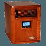 Image of HeatSmart Victory Infrared Heater